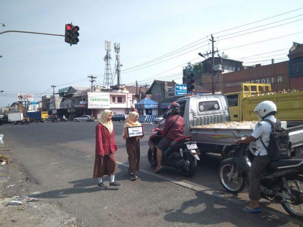 Galang Dana Peduli Gempa Lombok